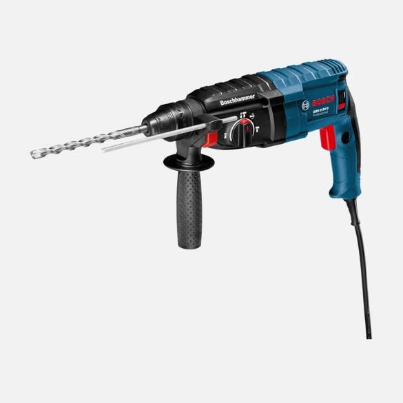 "Martelete Perfurador GBH 2 S Professional Bosch"" GWS 22-180 Professional Bosch"