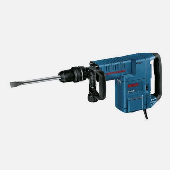 Martelo Demolidor GSH 11 E Professional Bosch